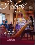 Peabody Magazine Spring-2017
