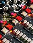Peabody Magazine Spring 2012