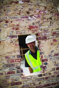 Program builder Scott Metcalfe
