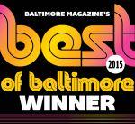 Best of Baltimore 2015