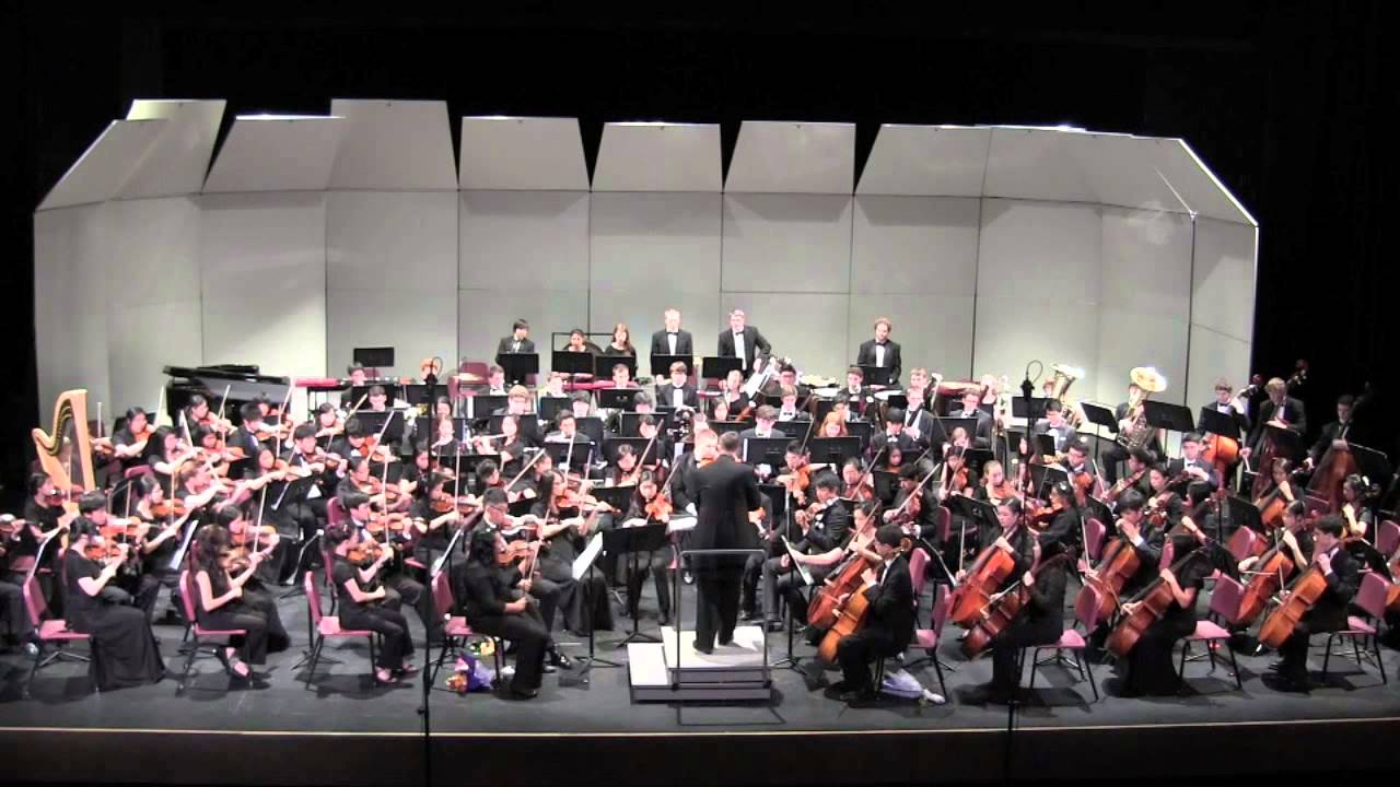 High Fidelity Orchestra My Girl