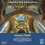 organ legacy