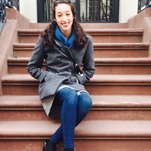 Camila Agosto