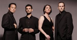atlantic guitar quartet