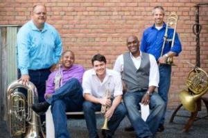 Lyric Brass Quintet