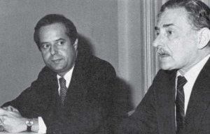 Muller and Goldman