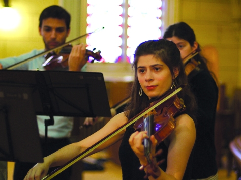 String Sinfonia