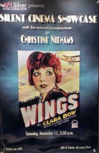 Christine Niehaus - Wings (1)