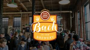 bach in the brewery