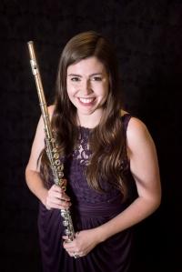 Mary Matthews, Flutist