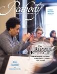 Peabody Magazine Spring 2018