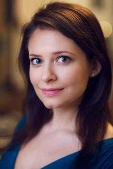 Caitlin Vincent