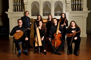 Peabody Renaissance Ensemble 218-19