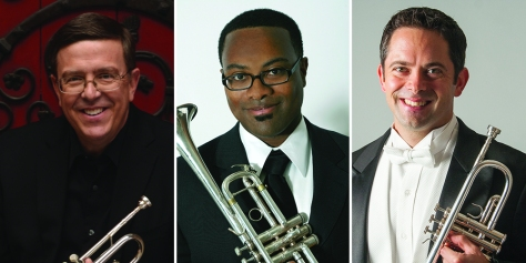 Trumpet Faculty