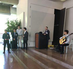 smart guitar group 2