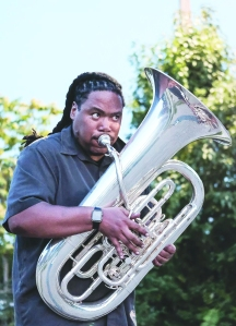 R.A.W. Tuba the Documentary Film by Early Light Media