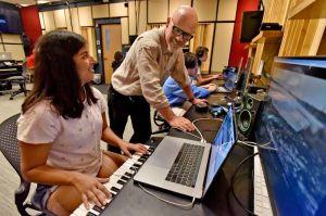 Baltimore Sun Thomas Dolby