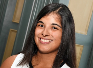 Ashna Pathan