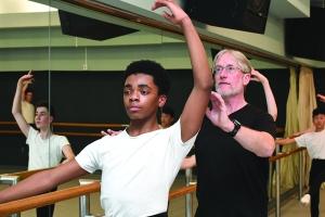 Wegner teaching