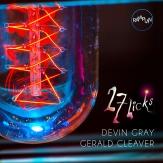 27 Lick Devin Gray