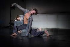 Peabody Dance rehearsal