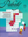 Magazine Spring 2021
