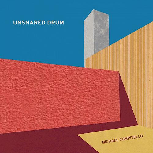 Unsnared Drum